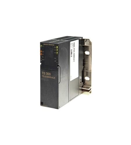 TS 300 ISDN