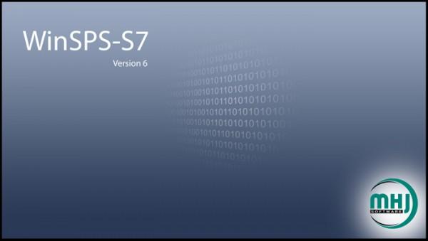 WinSPS-S7 V6 Schullizenz (50 Lizenzen)