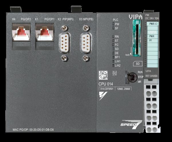 VIPA SLIO CPU 014