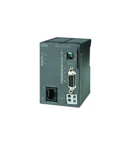CPU 214PG - SPS-CPU