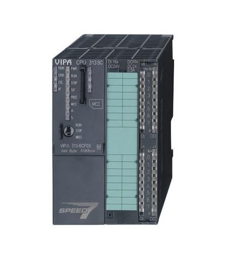 VIPA CPU 313SC DPM