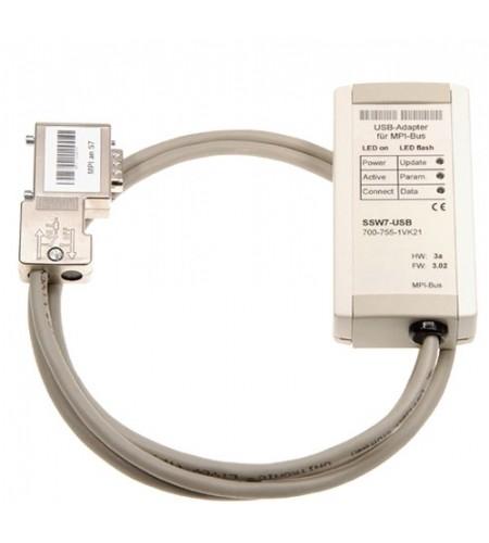 MHJ-MPI-Leitung USB