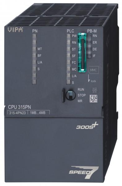 VIPA CPU 315PN PROFINET