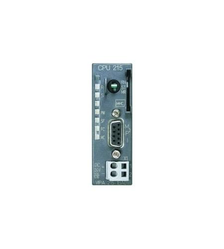 CPU 215 - SPS-CPU