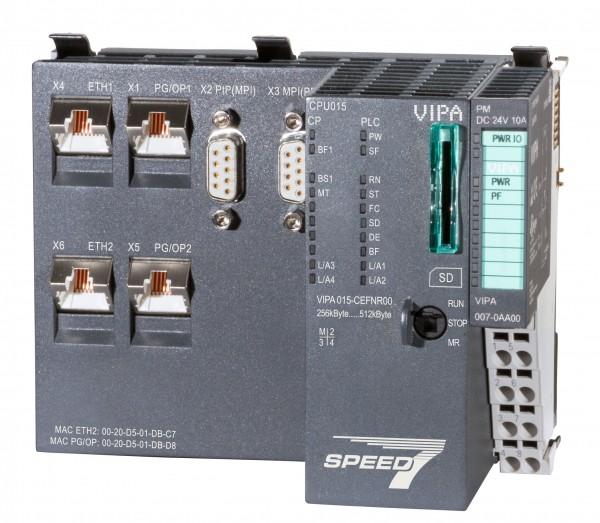 VIPA SLIO CPU 015N