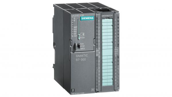 SIMATIC S7-300, CPU 313C-2 DP Kompakt CPU mit MPI