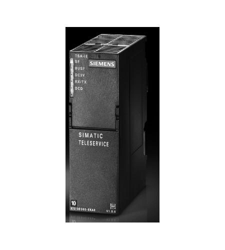 TS-Adapter II analog von SIEMENS