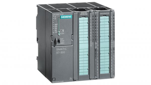 SIMATIC S7-300, CPU 314C-2 DP Kompakt CPU mit MPI