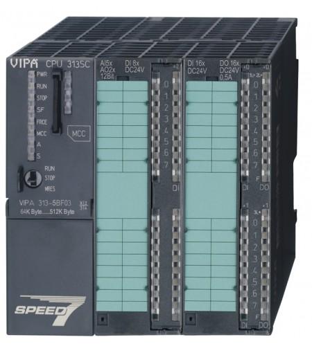 VIPA CPU 313SC