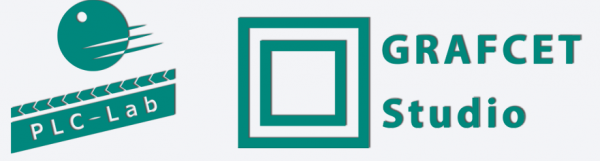 Paket PLC-Lab Pro PLUS Grafcet-Studio Pro (100 Schritte)