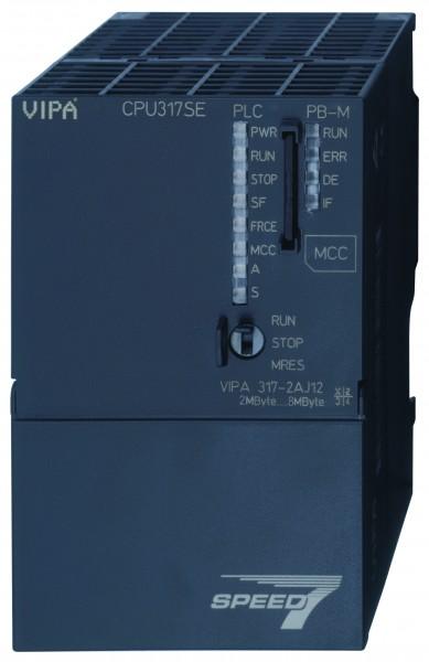 VIPA CPU 317SE