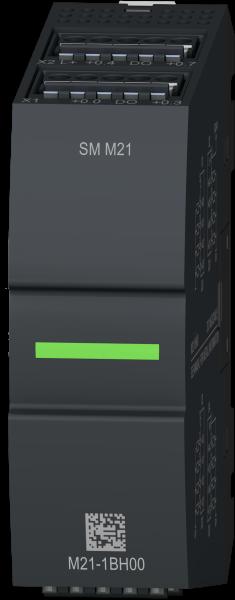 SM M21 - Digitale Eingabe (16xDI)