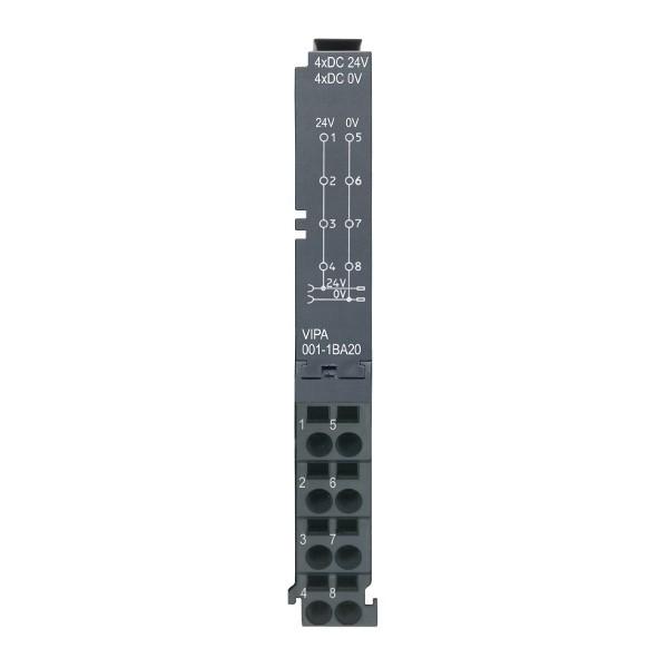 CM 001 - Potenzialverteiler-Modul 1BA20