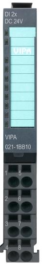 SM021 - Digitale Eingabe (2xDI)