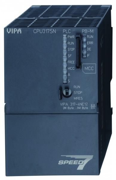 VIPA CPU 317SN