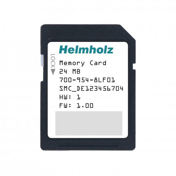 Micro Memory Card für 1200/1500 24 MB