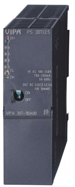 PS 307 - Netzteil (2.5A)