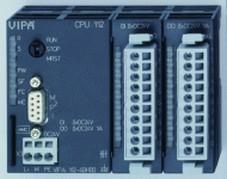 CPU112-Mikro-SPS