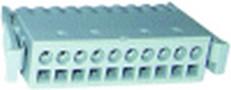 Frontstecker (10-polig)