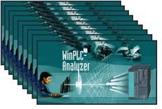 WinPLC-Analyzer V3 - 10er Firmenlizenz
