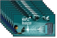 WinPLC-Analyzer V3 - 20er Firmenlizenz
