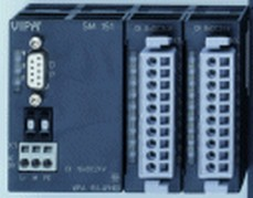 SM 151 - Profibus-DP-Slave, Digital