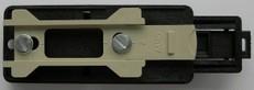 Hutschienenadapter für MPI-Leitung RS232/USB/NETLink PRO