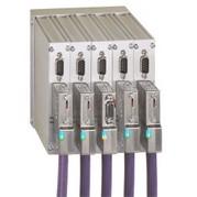 Profibus-Stecker mit Diagnose LED, ohne PG-Anschlussbuchse, Schr