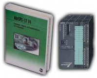 Bundle CPU312SC (SPEED7, 312-5BE03) inkl. WinSPS-S7