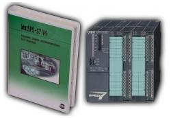 Bundle CPU313SC (SPEED7, 313-5BF03) inkl. WinSPS-S7