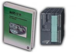 Bundle CPU313SC/DPM (SPEED7, 313-6CF03) inkl. WinSPS-S7
