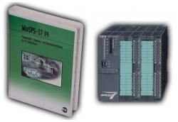 Bundle CPU314SC/DPM (SPEED7, 314-6CG03) inkl. WinSPS-S7
