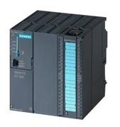 SIMATIC S7-300, CPU 313C-2 PTP Kompakt CPU mit MPI