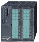 CPU 313SC - SPEED7-Technologie