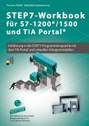 Buch STEP7-Workbook S7-1500/1200 und TIA Portal